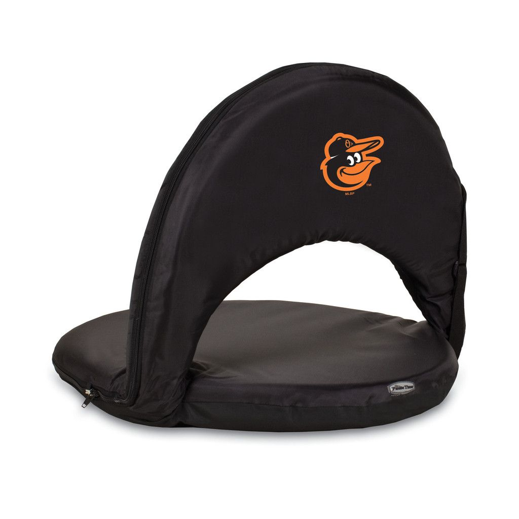 The Baltimore Orioles Oniva Seat by Picnic Time | MLB - Baltimore ...
