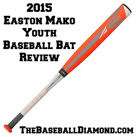 Key Features Of The 2015 Easton Mako Youth Baseball Bat Baseball Bat Youth Baseball Easton Mako