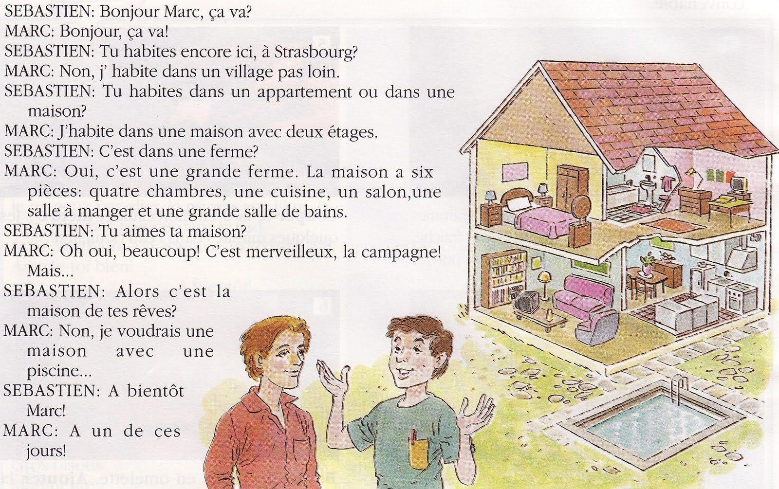 La Maison Dialogue