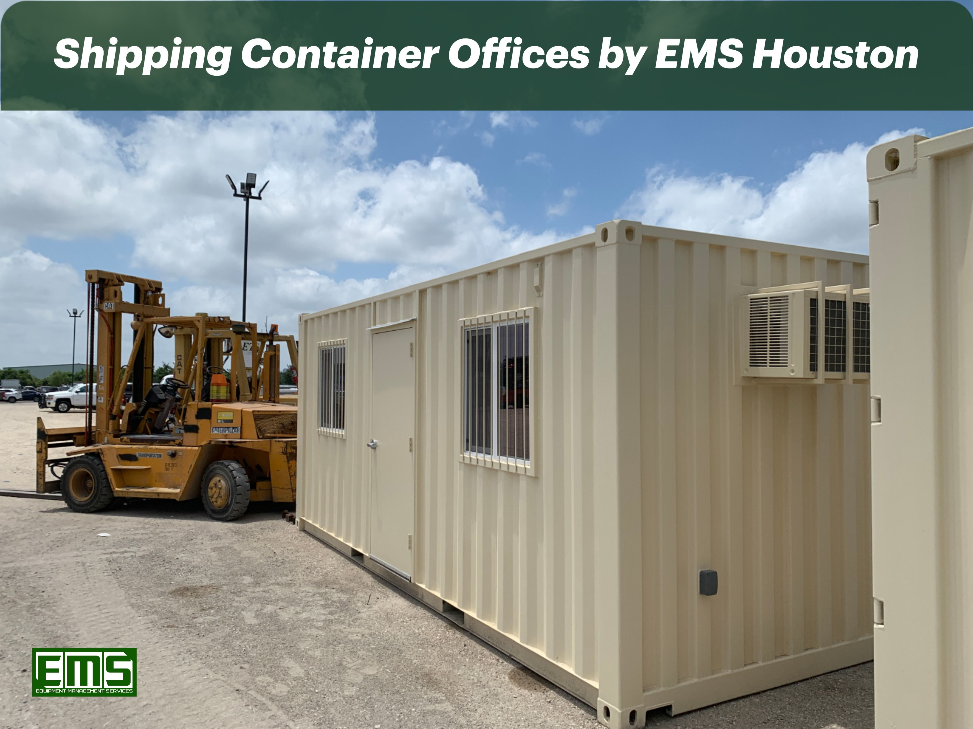 Pin on ems container modifications