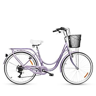 Oxford Bicicleta Mujer Metropolitan Bp 2652 Aro 26 Bicicleta Mujer Bicicletas Vintage Bicicletas