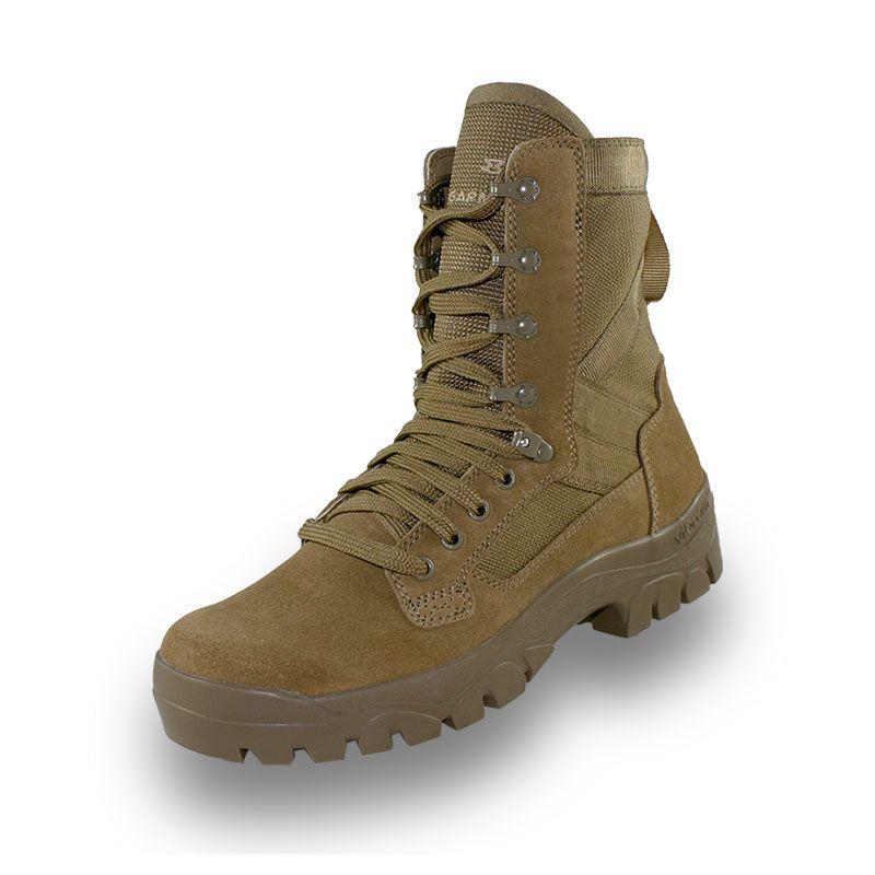 Garmont T8 8 Tactical Jungle Boot Coyote Tactical Boots Boots Military Tactical Boots