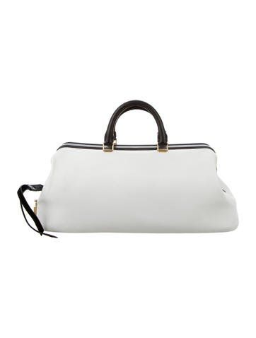 24332c4e3c Céline Long Frame Doctor Bag