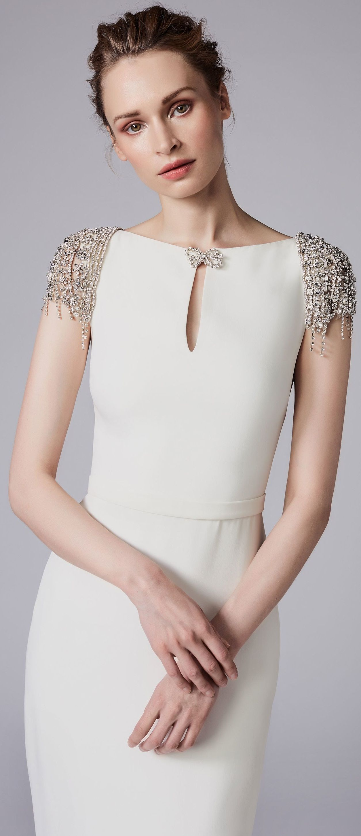 Reem acra resort u dresses party or special occasion