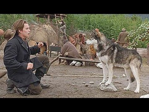 White Fang 1991 Movie - Jack London - YouTube   Movies ...
