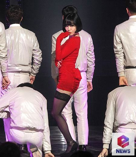 Gain Truth Or Dare Live  Brown Eyed Girls, Fashion, Girl-4081