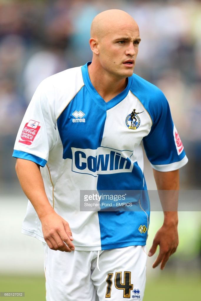 David Pipe, Bristol Rovers