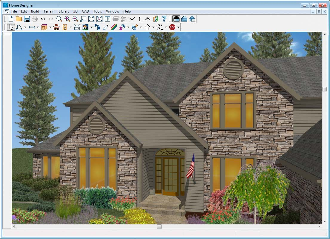 Free Home Design Software Download Freeware - http://sapuru.com/free ...
