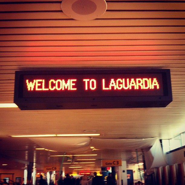 How To Get From Long Island To Laguardia Airport