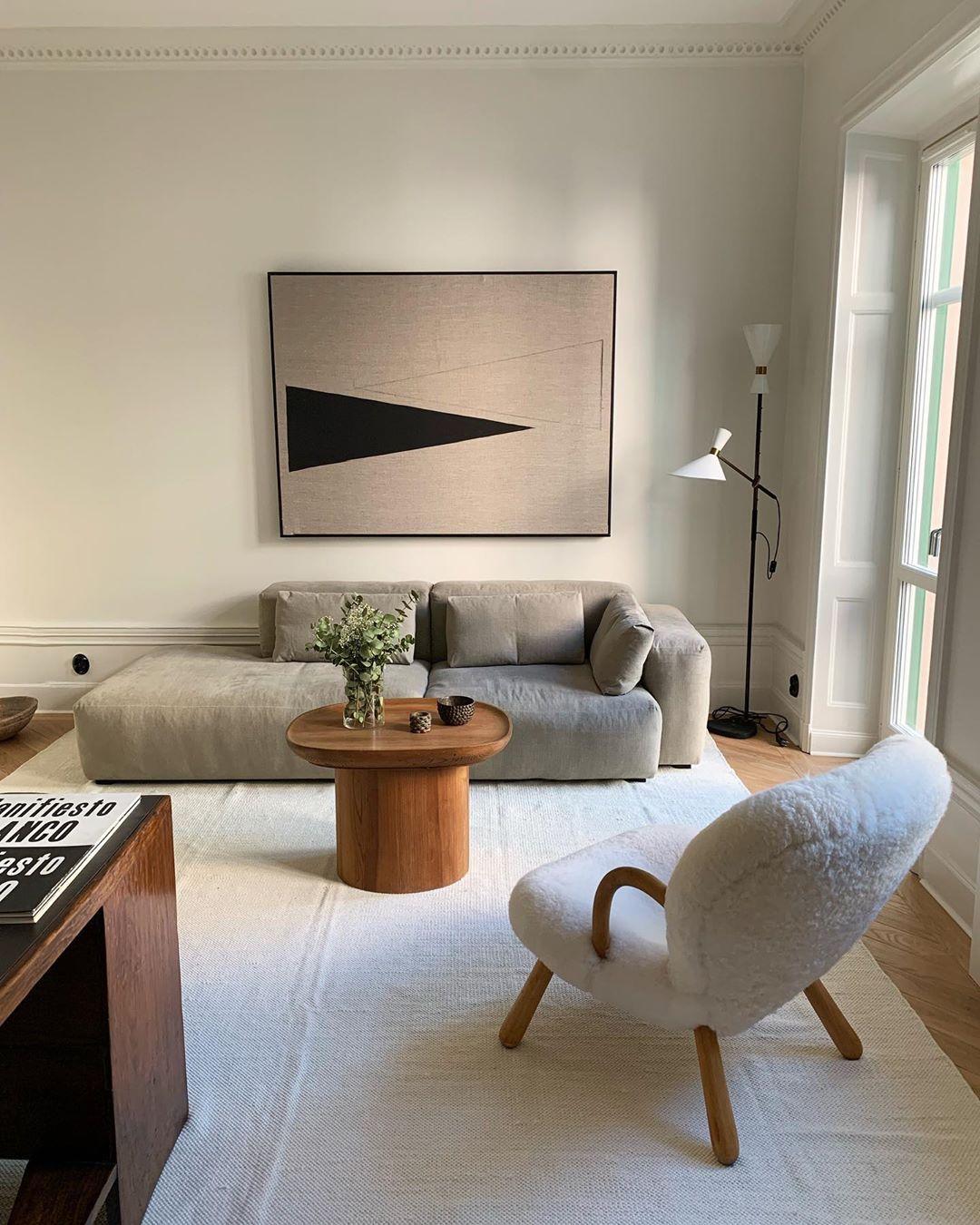 Pin On Fort Greene Beautiful living room home interior