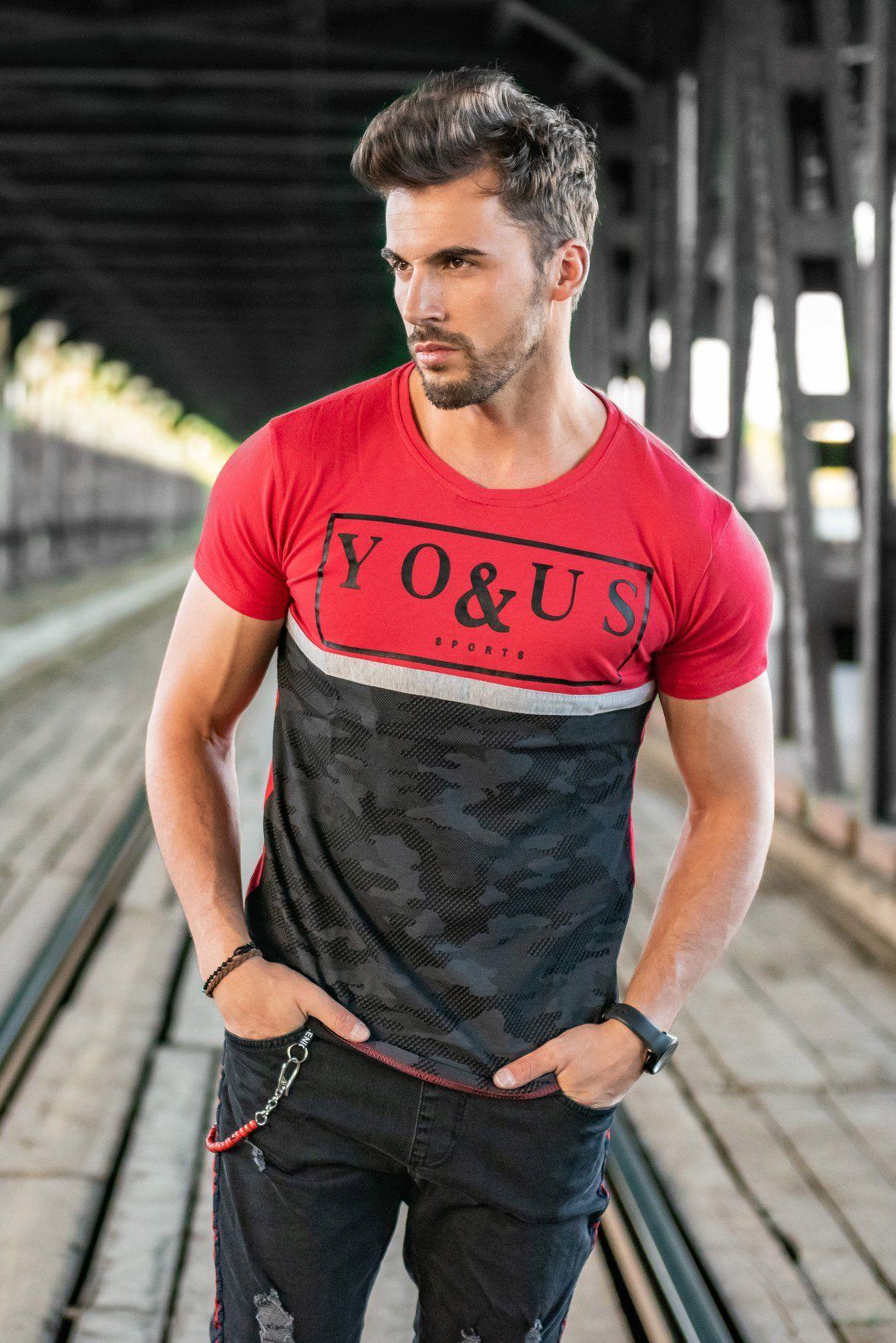 7bed882d5ce4f Mister Polski - Jakub Kucner i nasz look T-shirt 19