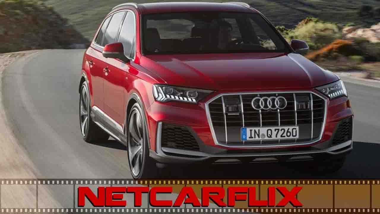 2020 Audi Q7 Dailyrevs Com 2020 Audi Q7 Review Audi Q7 Review 2020 Audi Q7 Review Q7 Review 2020 Audi Q7 55 Tfsi Audi Q7 55tfsi 2020 Audi Sq Coches Interiores