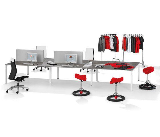 Individual desks | Desks-Workstations | Winea Eco | WINI. Check it ...