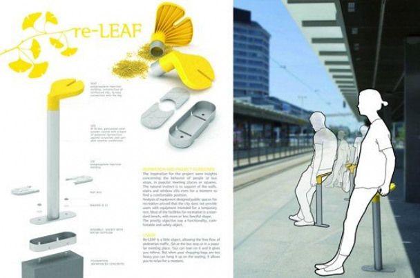 Premio Lissone Design 2011 - Street Furniture - i ...
