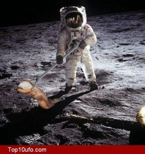 apollo space program food - photo #18