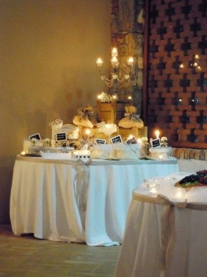Gazebo Taglio Torta di Vanilla Wedding | Foto 53