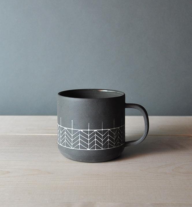 Mug - Stitch - Siberia