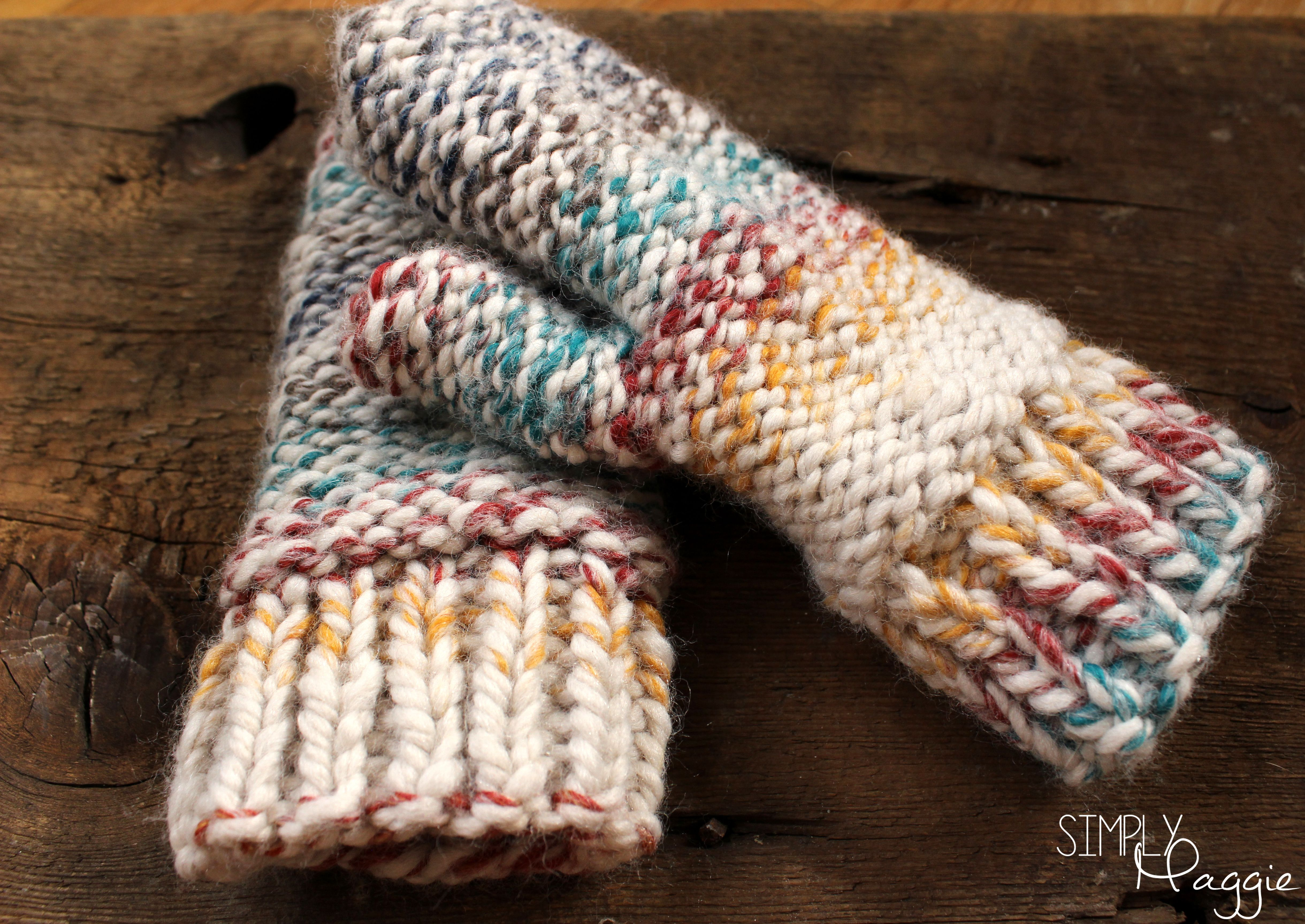 Chunky mittens pattern one skein project patterns pinterest chunky mittens pattern one skein project bankloansurffo Choice Image
