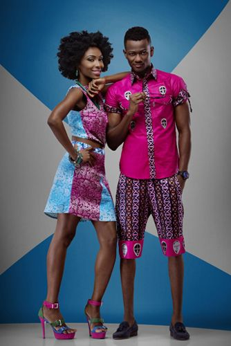 Get to know us. Woodin is... - Woodin | Mode africaine, Vetement africain, Créer ses vetements