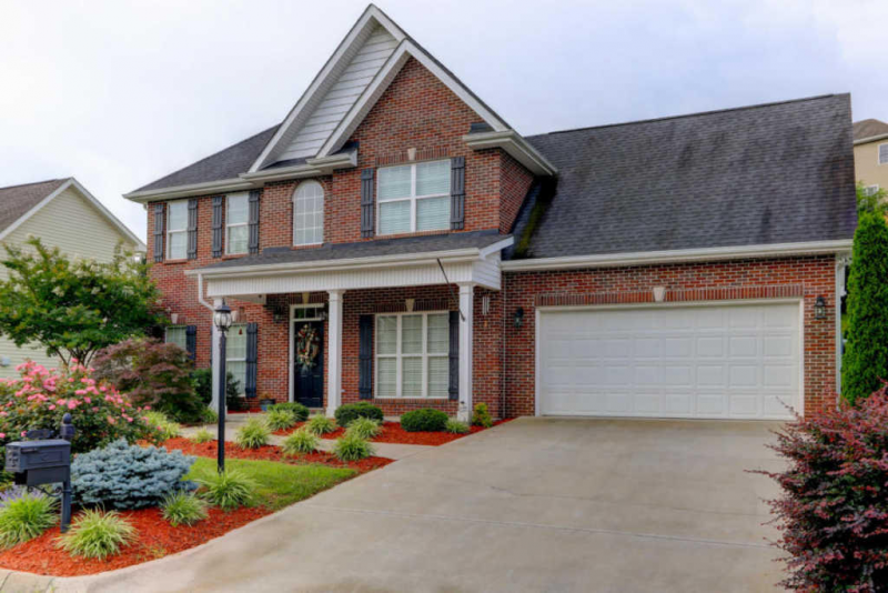 2616 Jessica Taylor Dr, Knoxville, TN 37931