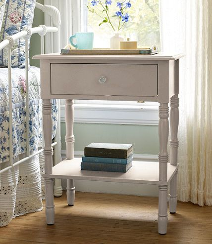 Lakeside End Table Dressers And Nightstand Free Shipping At Llbean