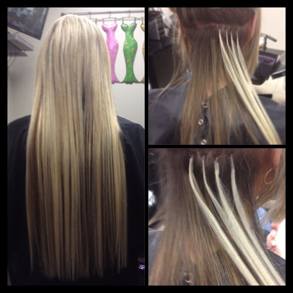 Socap Keratin Fusion Extensions In 23 Inches This Is Their Straight