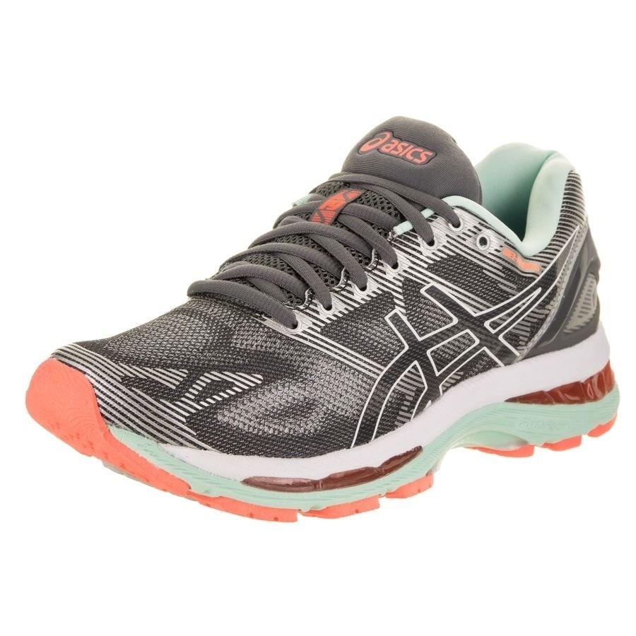 ad0f8a967668 Asics Women s Gel-Nimbus 19 Running Shoe