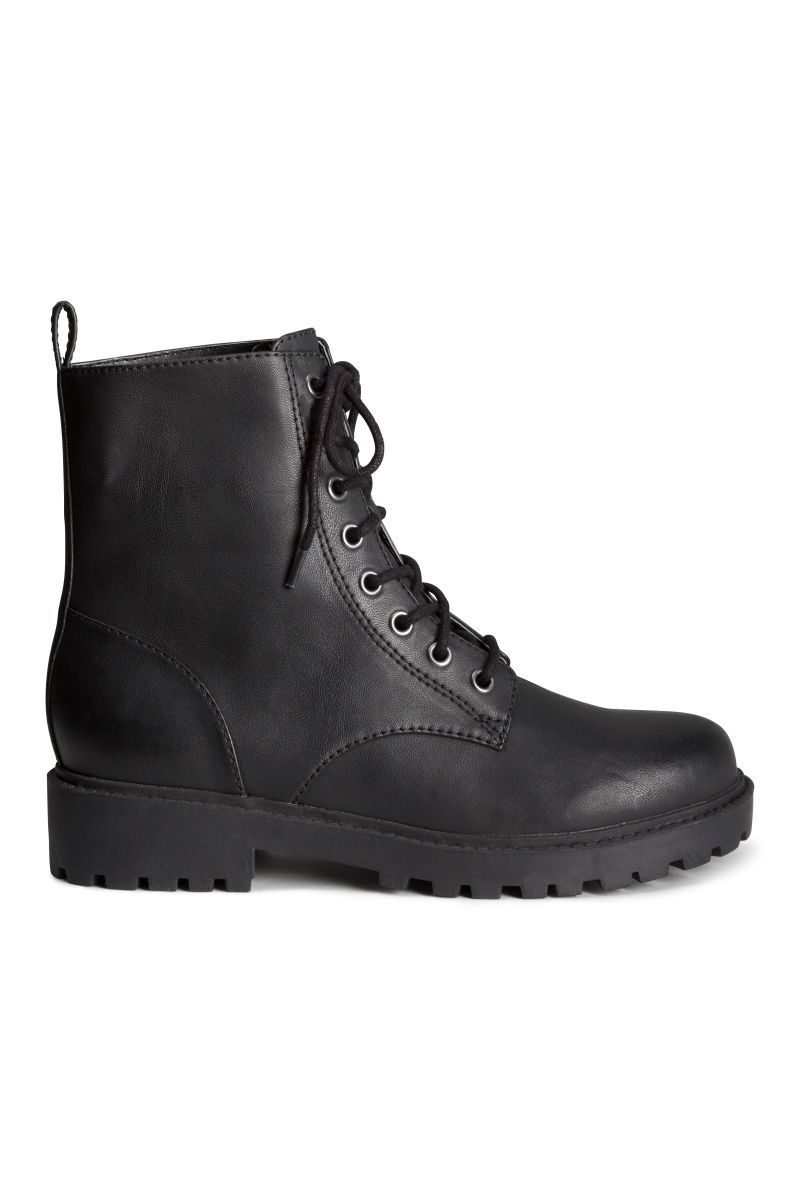 Image result for girls cargo boots | H