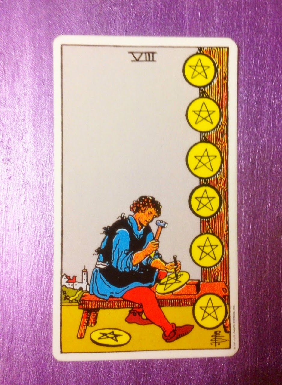 Daisy's Tarot Blog: Are You Looking to Make Changes in Your career or ...