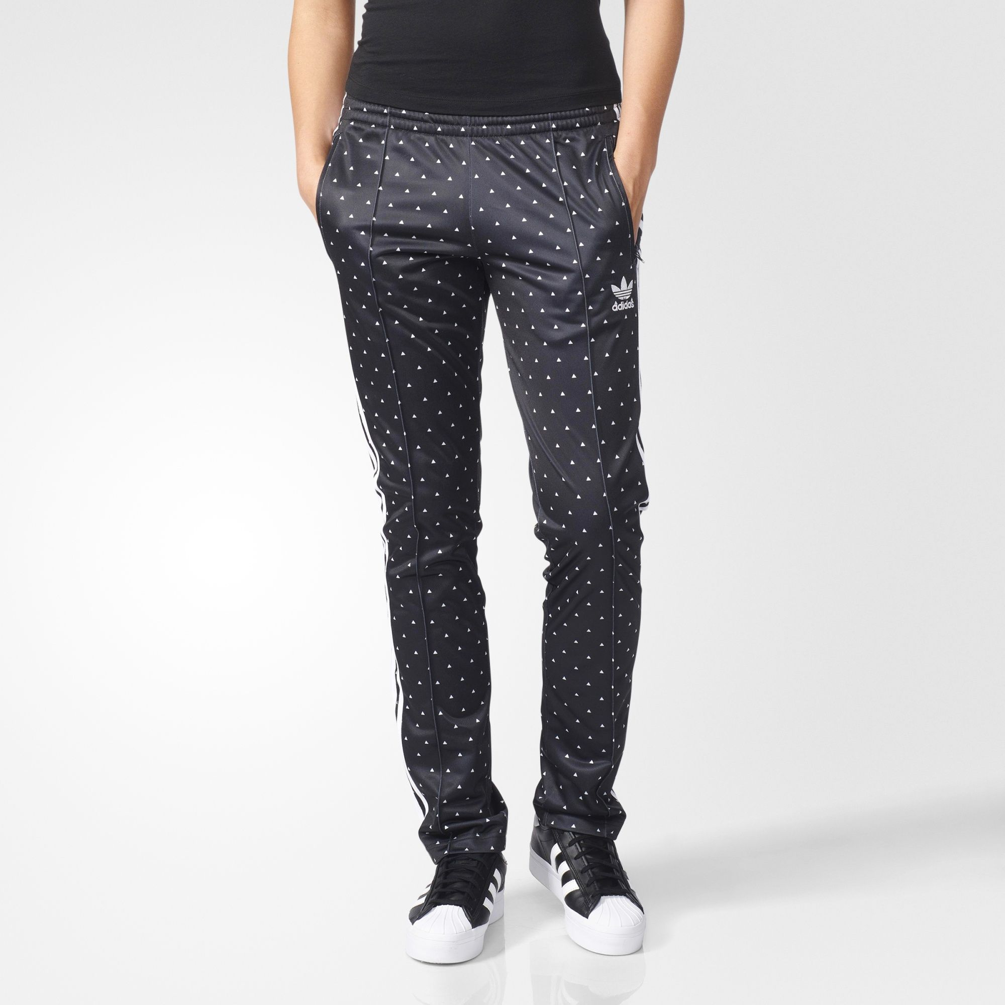 adidas pants dames