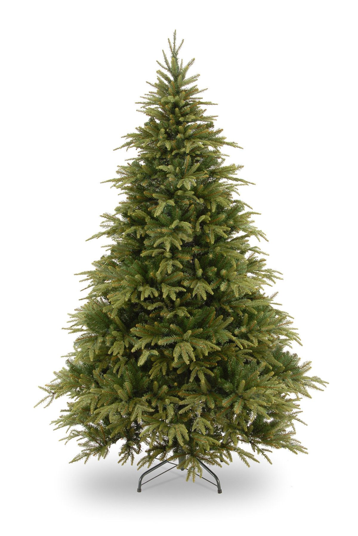 9ft Weeping Spruce FeelReal Artificial Christmas Tree