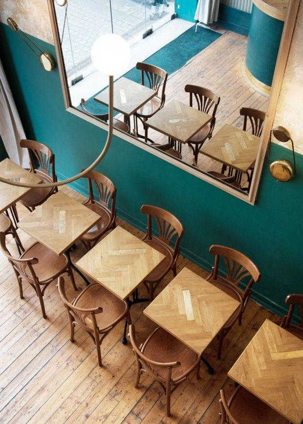 Epingle Sur Design Bar Restaurants