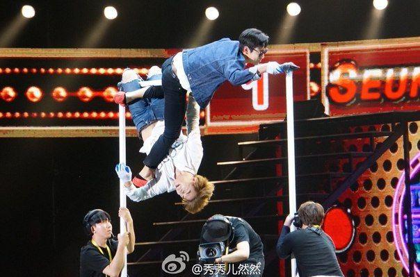 #BIGBANG #빅뱅 #T.O.P #최승현 #k-pop #YG #Daesung #대성