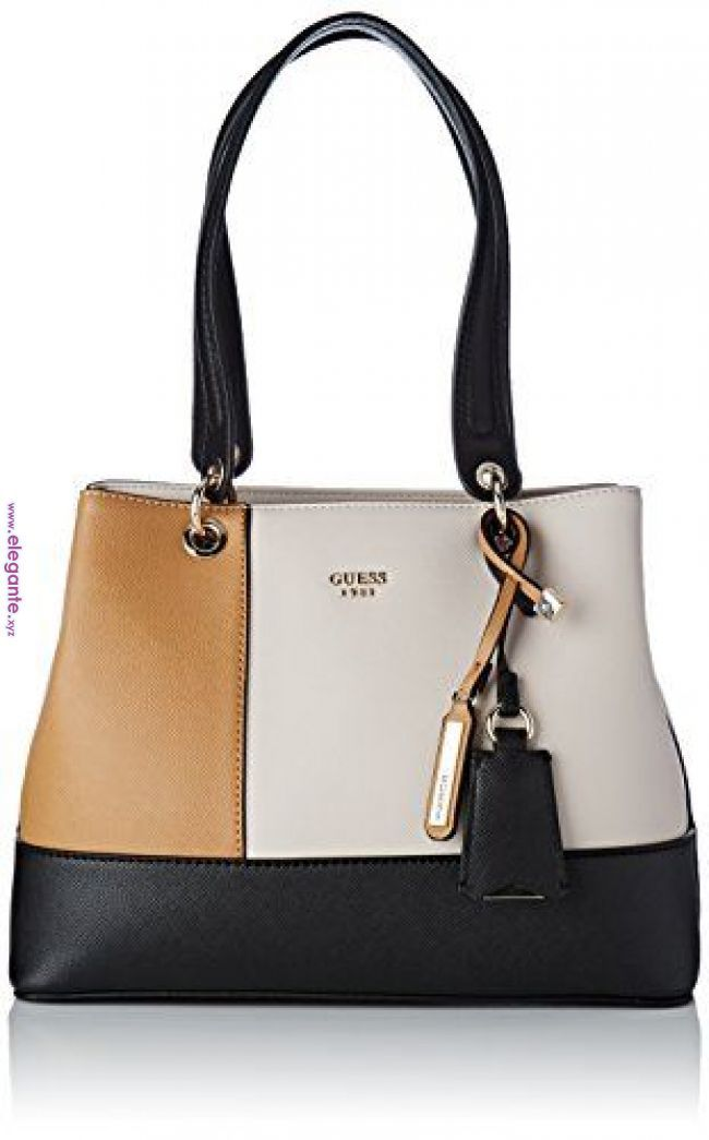 Guess Damen Hwvg6691360 Shopper, 15x26.5x42 cm Designer