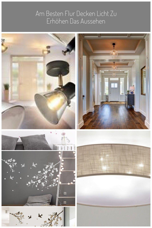 Schwarz//Gold Decken Lampen Wohn Schlaf Zimmer Beleuchtung  Flur Dielen Leuchten