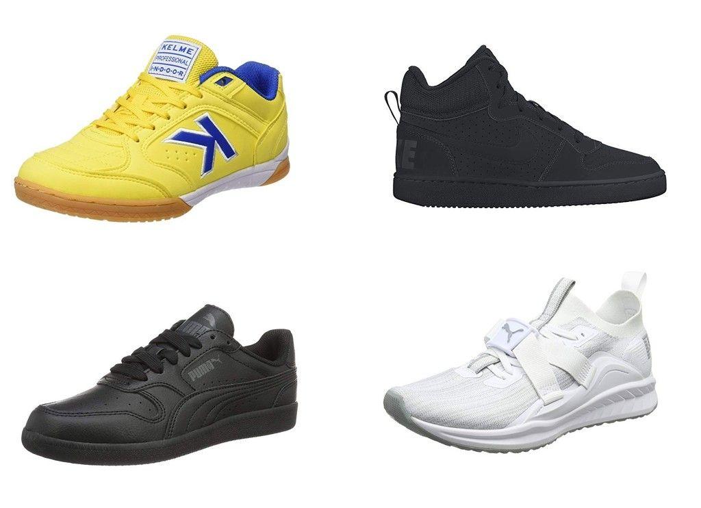 zapatos nike 20 euros