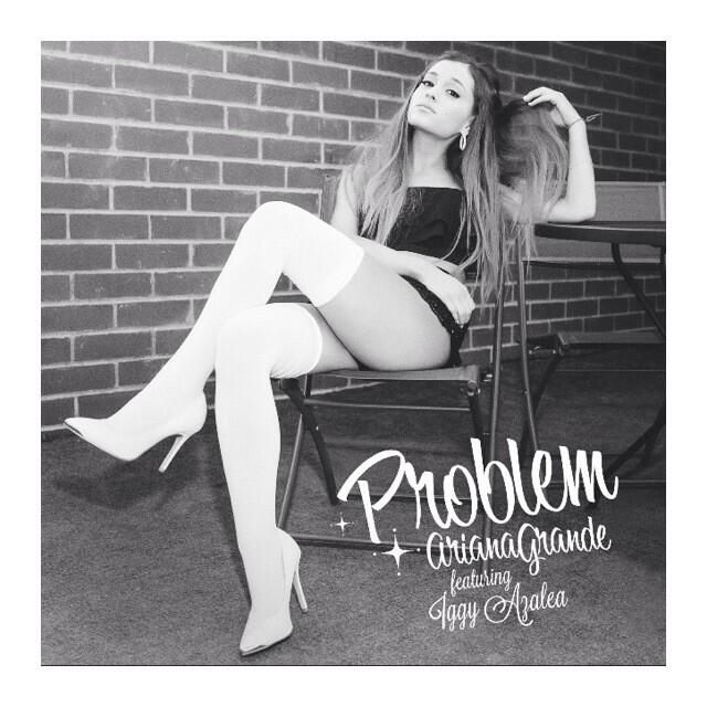 The 100 Best Workout Songs Of 2014 Ariana Grande Problem