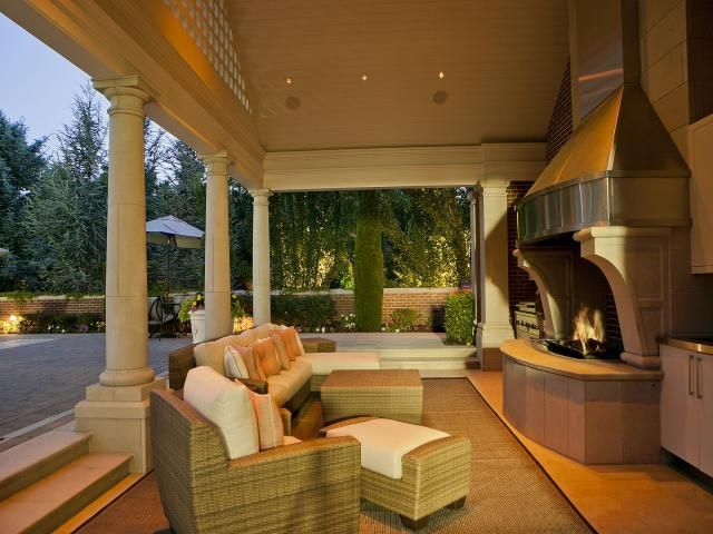 Click For Next Photo Dream House Outdoor Living Outdoor Decor