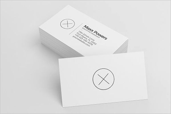 Pin on Examples Business Card Templates