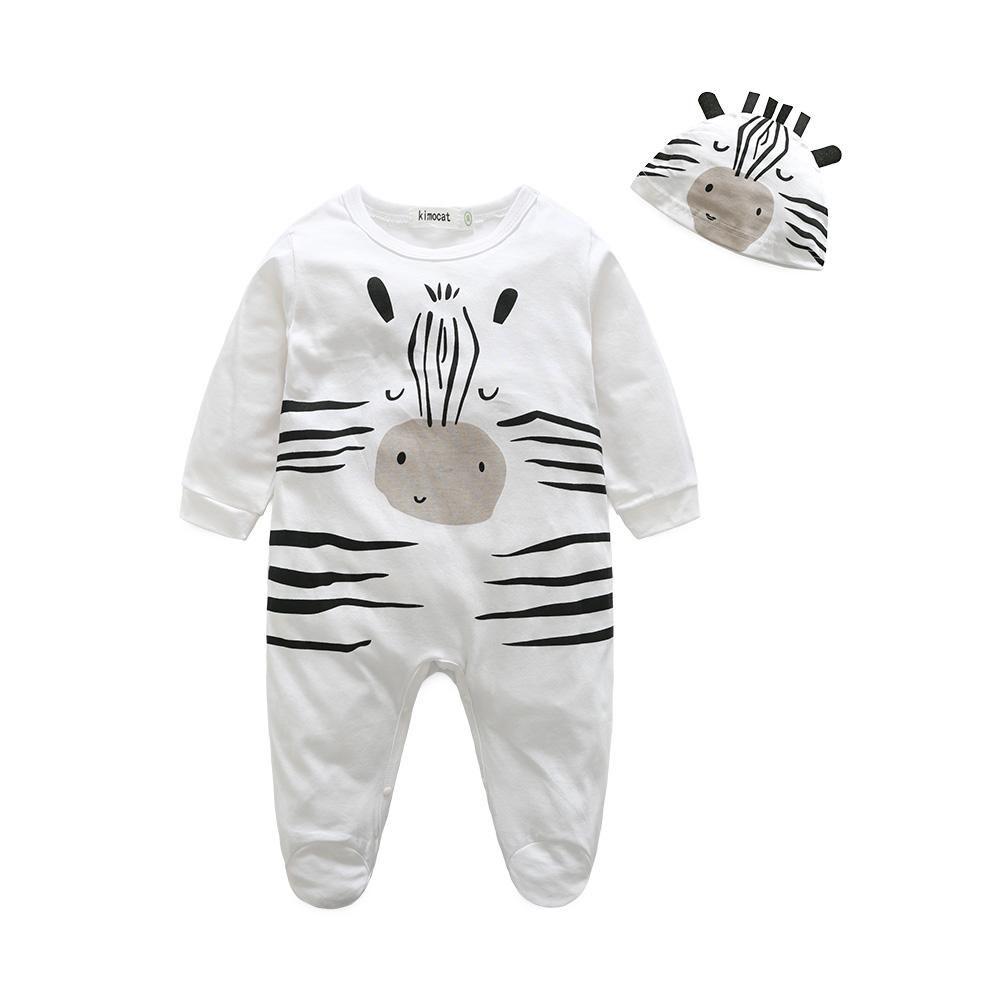 0e222cc53de8 Zebra Jumpsuit