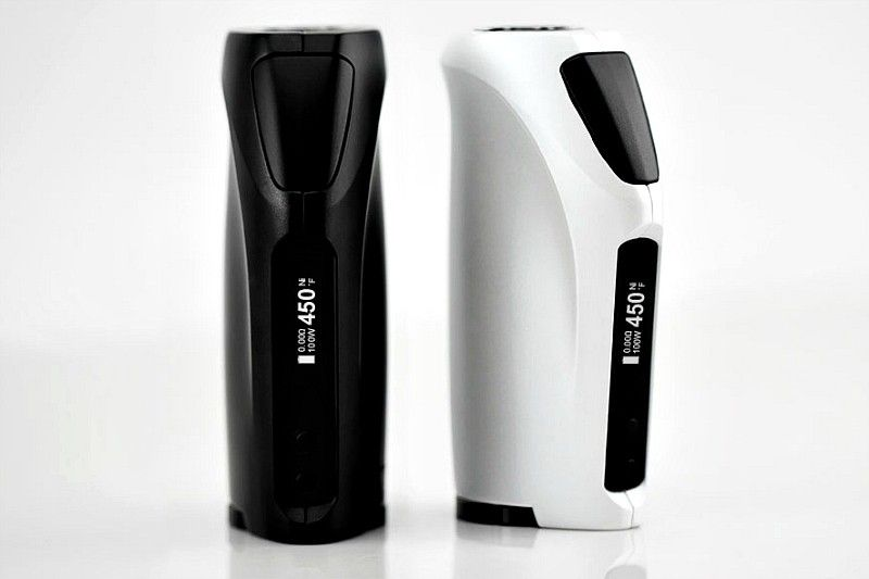 Vaping 360 takes a look at the Wismec Centurion. This 26650 ...