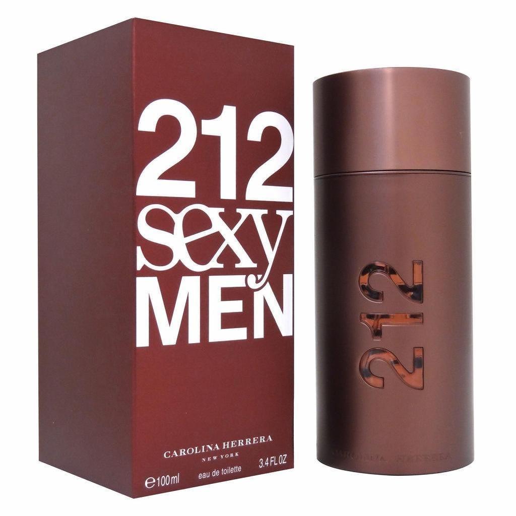 Explore Carolina Herrera 212 and more! Perfume Carolina Herrera para hombre  ... 52741c6dea