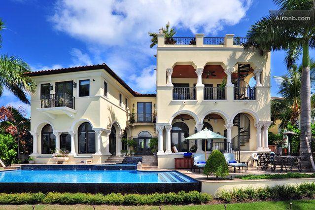 Bienvenidos a Miami