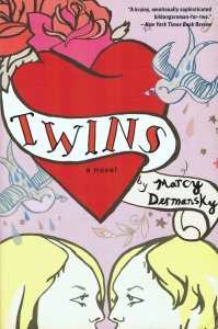 Twins | Marcy Dermansky