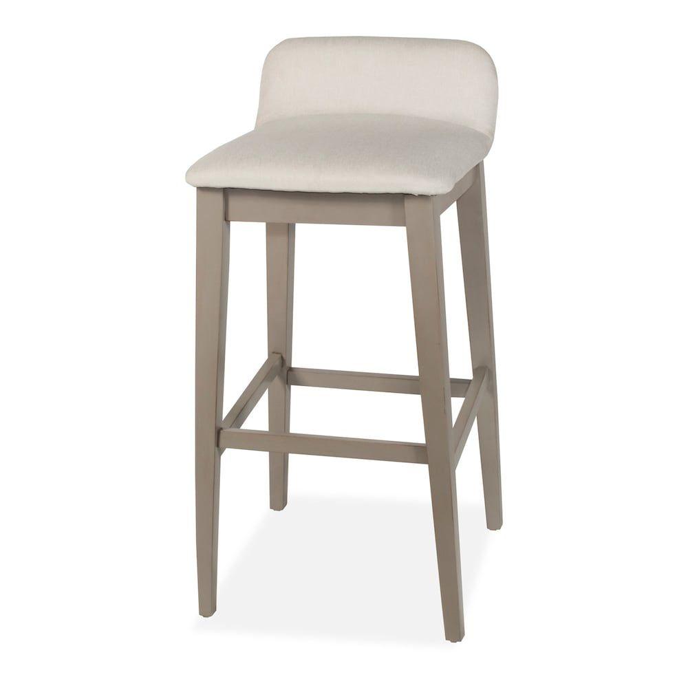 Hillsdale Furniture Maydena Non Swivel Bar Stool Counter Height Bar Stools Counter Height Stools Counter Stools