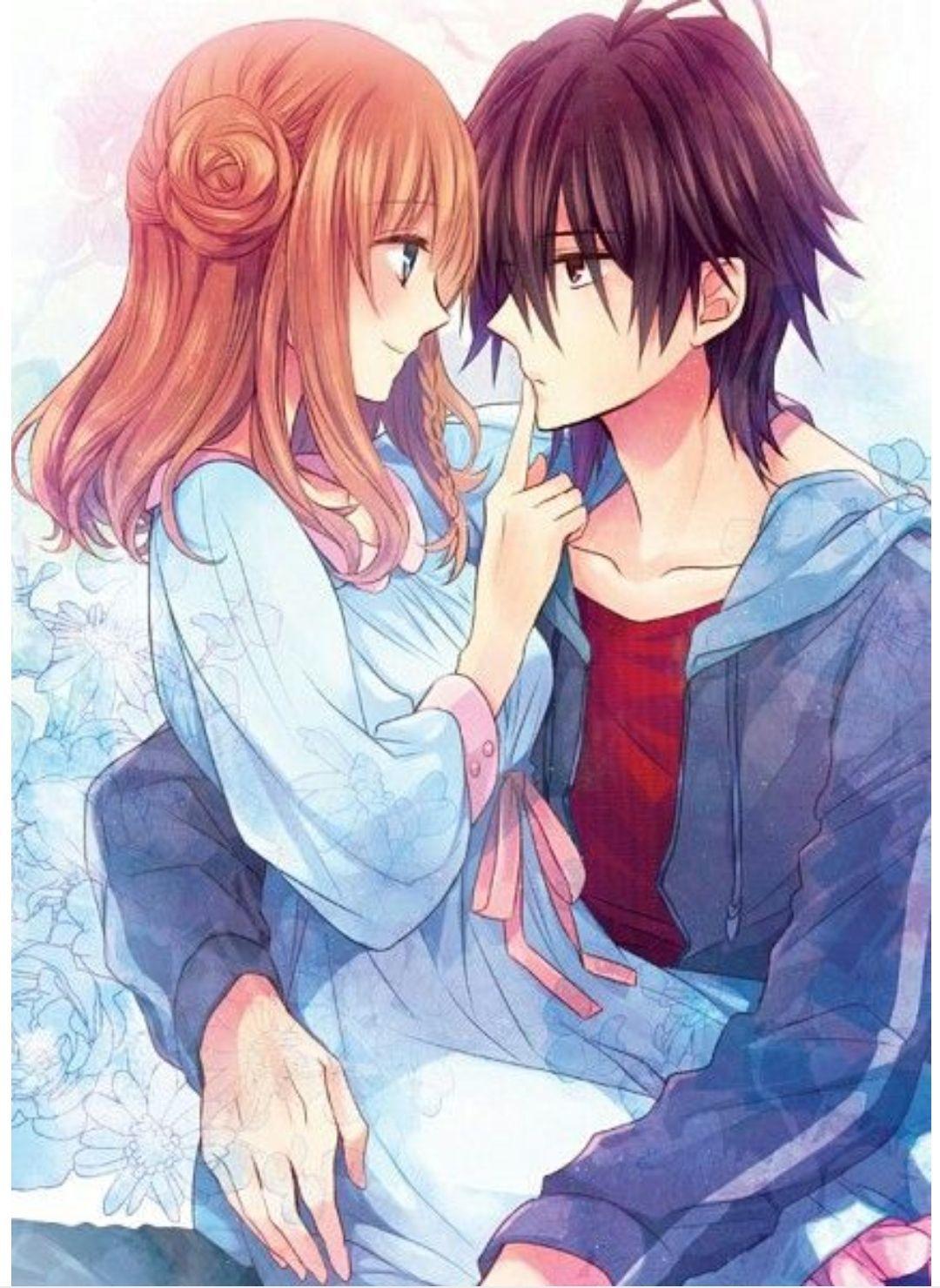 Anime Background Wallpaper Free Pasangan Animasi Cosplay Anime Animasi