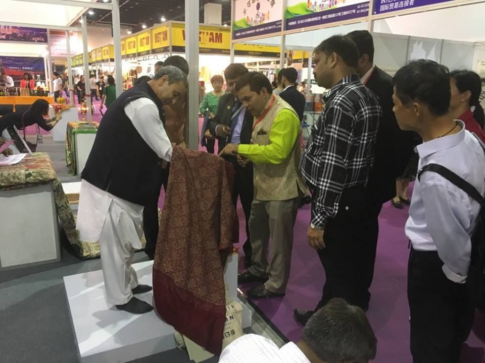 Export Promotion Council For Handicrafts Indian Vendors Of