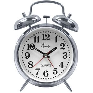 Home Alarm Clock Clock Analog Alarm Clock