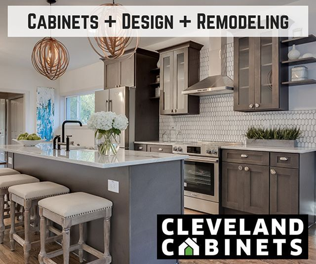 We Believe Are Cleveland S Best Value In Kitchen Cabinets Design And Remodeling Have The Pricing Great Customer Service A Staff That Truly