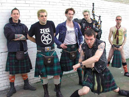 celtic punk fashion - 500×375